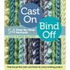 Book: Cast On Bind Off