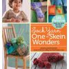 Book: Sock Yarn One-Skein Wonders