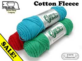 Cotton Fleece