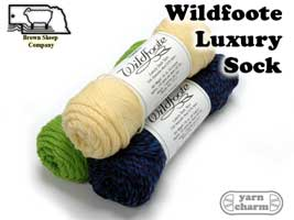Wildfoote Sock