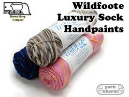 Wildfoote Handpaint