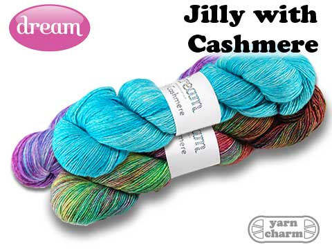 Jilly With Cashmere