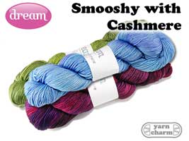 Smooshy With Cashmere