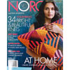 Noro Knitting Magazine, Issue 9 - Fall/Winter 2016