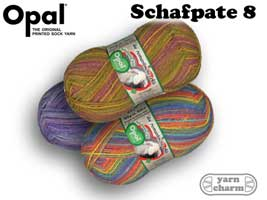 Schafpate 8 Sock