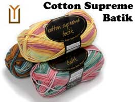 Universal Cotton Supreme Batik