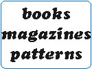Books & Patterns