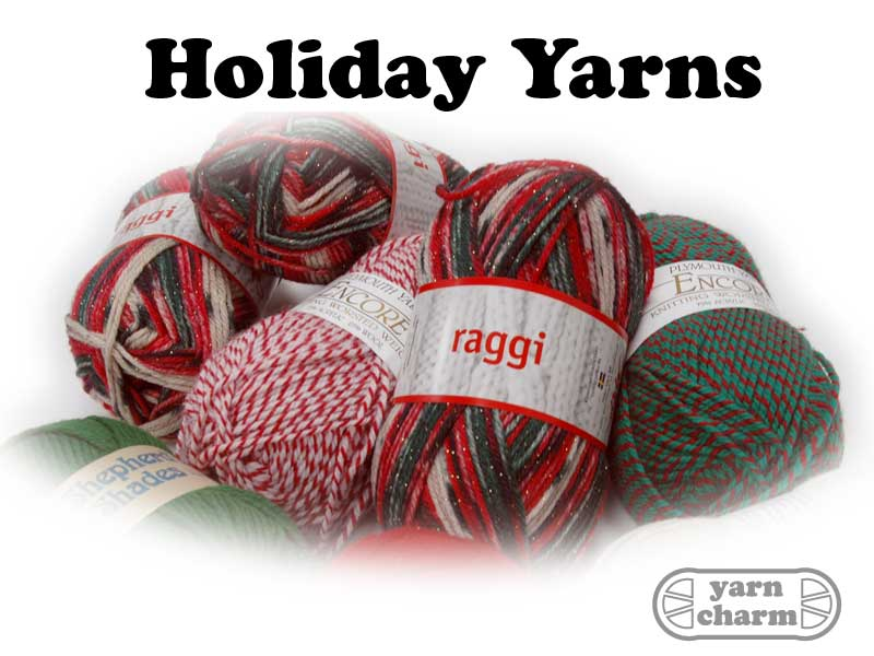 Holiday Yarns