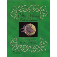 Tatting Book Celtic Knots