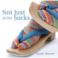 Book: Not Just More Socks