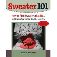 Book: Sweater 101