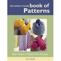 Book: The Handy Book Of Patterns
