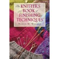Book: The Knitter's Book Of Finishing Techniques