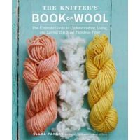 Book: The Knitter's Book Of Wool