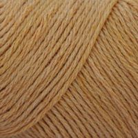 Brown Sheep Cotton Fleece - CW315 Sunkissed Apricot