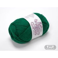 Brown Sheep Nature Spun Sport - 112S Elf Green