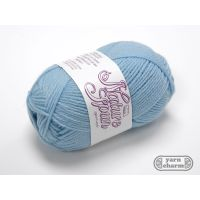 Brown Sheep Nature Spun Sport - 115S Bit Of Blue