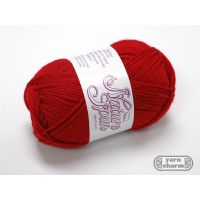 Brown Sheep Nature Spun Sport - N46S Red Fox