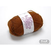 Brown Sheep Nature Spun Sport - 136S Chocolate Kisses