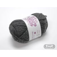 Brown Sheep Nature Spun Sport - 880S Charcoal