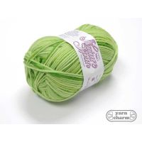 Brown Sheep Nature Spun Worsted - N940W Key Lime