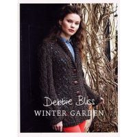 Debbie Bliss Winter Garden Book