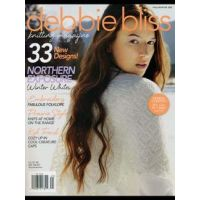 Debbie Bliss Magazine 09 F/W 2012