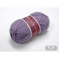 Ella Rae - Classic Heather - Purple Heather ERC-117