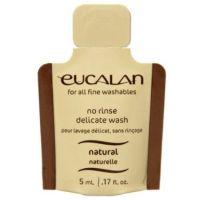Eucalan - Eucalan Sample Pack - Natural - EI/Samp/Nat
