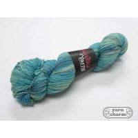 FlockSock Sock Yarn - Hera's Peacock