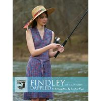 Book: Juniper Moon Farm - Findley Dappled, 2012 JMF04
