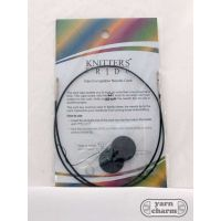"Knitters Pride - 32"" Cord for IC Needle"
