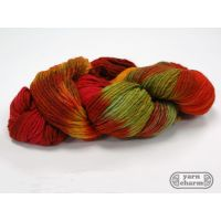 Malabrigo Worsted - MM228_SNWB Snow Bird
