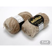 Noro Kureyon - 211 Naturals Brown Tan Grey