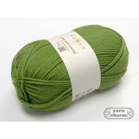 Rowan Pure Wool Worsted - 125 Olive