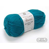 Universal Yarns Uptown Worsted - 331 Sapphire